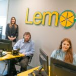 Lemon Business Solutions Kickstarts in the North East