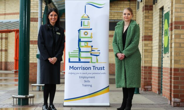 Darlington Employability Project To Continue With Newcastle Building Society Grant Support