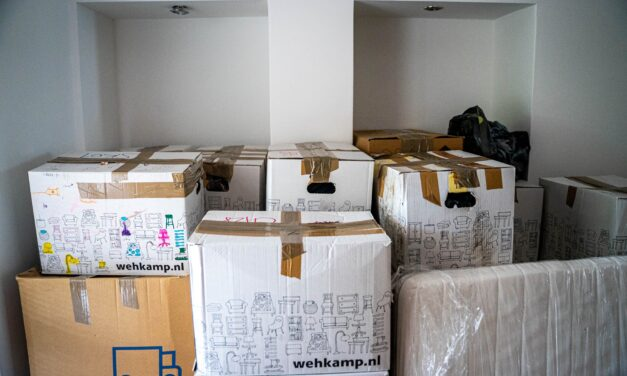 Beat the stamp duty rush! Ten essential cost effective house moving tips