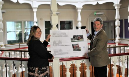 Historic building to become school for autistic children on Teesside