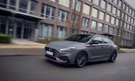 Hyundai announces New i30 N prices and specifications