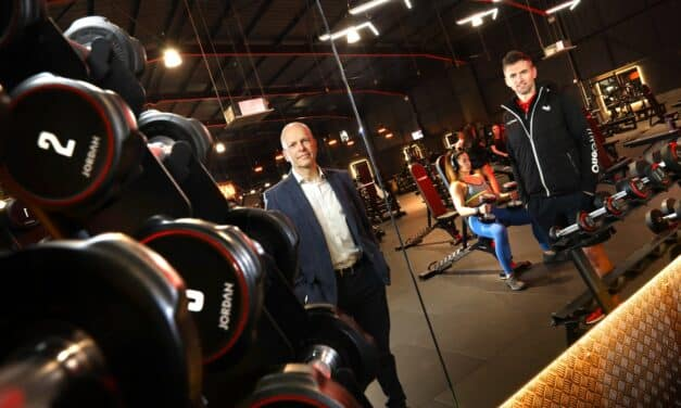 OneGym Looking Fit For The Future As Latest NEL Investment Supports Stockton Gym Opening