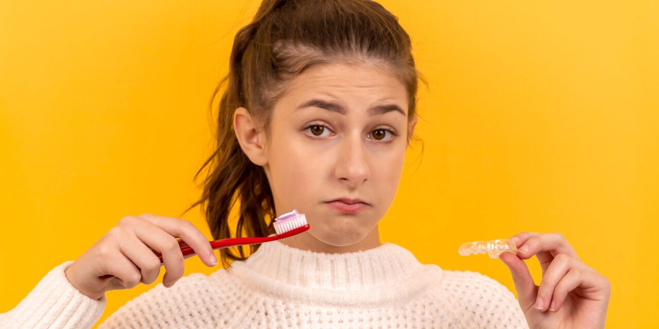 4 Oral Hygiene Mistakes You Might Be Making