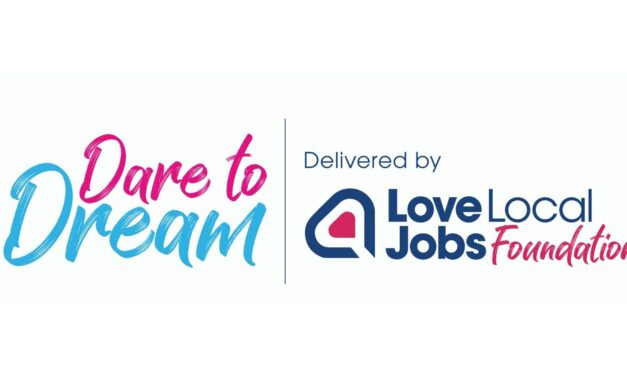 Rolls-Royce supports local young people as they Dare to Dream