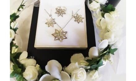 Ark Jewellery launches stunning collection of bridal jewellery