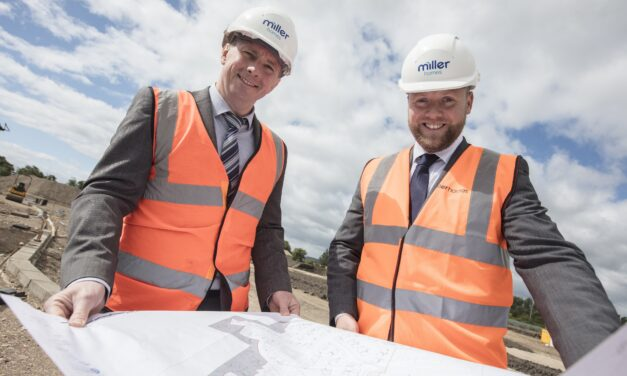 NEW COMMUNITY OF 169 HOMES COMING SOON TO BLYTH