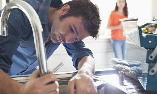 How To Save Up From Hiring A Professional Plumber