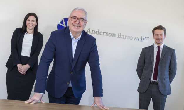 Promotions set to shape the future of Anderson Barrowcliff