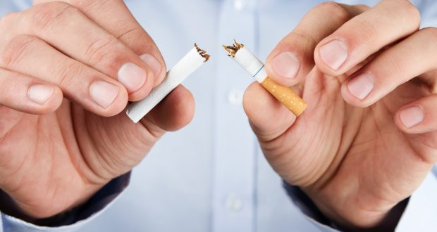 Just one cigarette can affect your life insurance policy.
