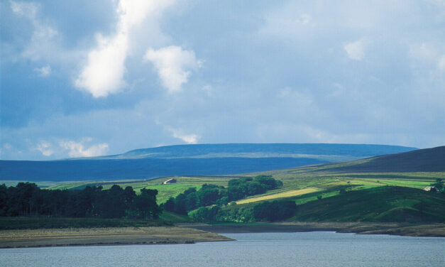 Safety first as upgrades are set for Teesdale reservoir