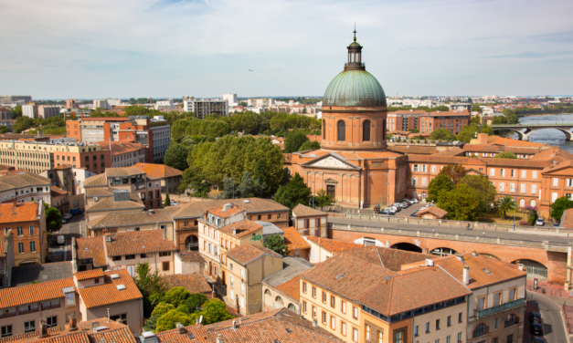 MEET THE LOCALS OF TOULOUSE