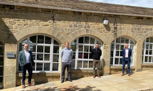 Banks Group Trades Up To Harewood Yard Offices As Investment In Yorkshire Increases