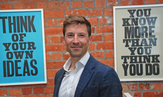 Harry Armstrong joins Opencast to accelerate growth strategy