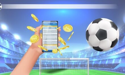 Sports Betting Software Development In The UK