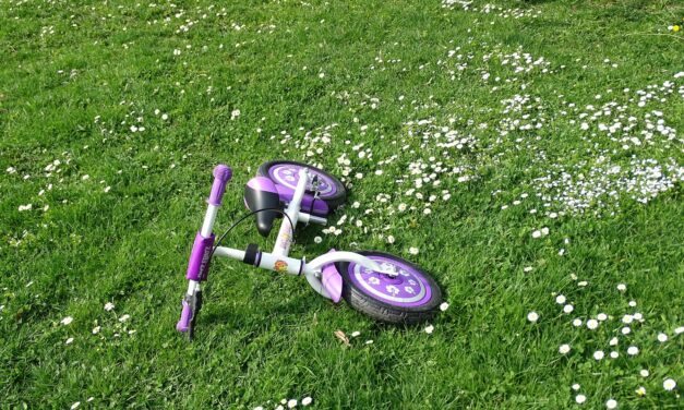Get started with family cycling this Spring?