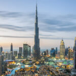 The Business-friendly Haven- Dubai