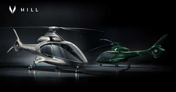 How Hill Helicopters Will Revolutionize the Modern Aviation Market
