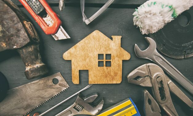 Definitive Guide to Cabin Maintenance