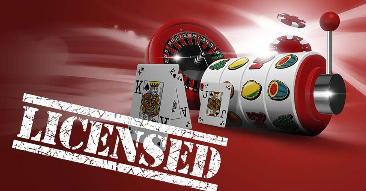 Why Is an Official License so Important for Any Online Casino?