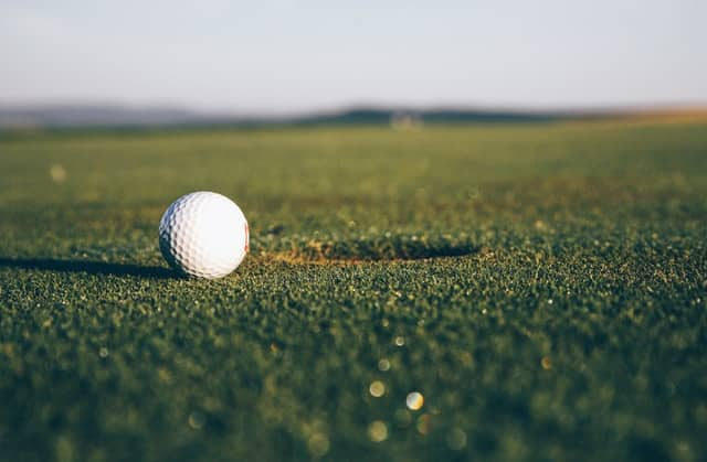 5 Technologies for Improving Your Golf Game