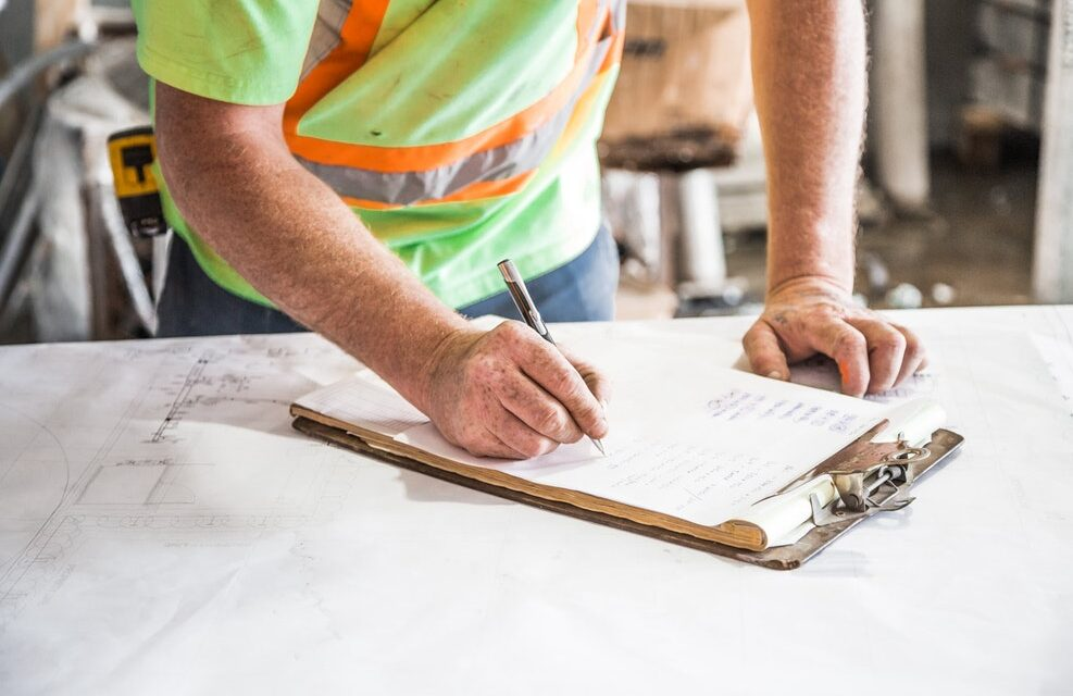 5 Proven ways to improve the Quality of Construction