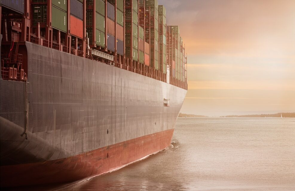 5 THINGS TO CONSIDER WHILE CHOOSING FREIGHT COMPANY