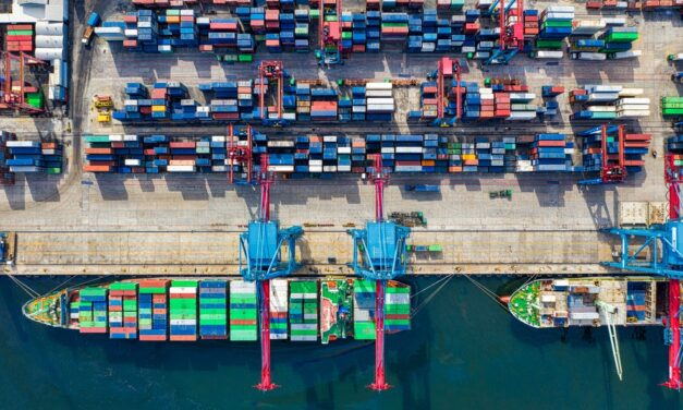 6 questions you must ask from your freight forwarder
