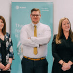 Stockton financial experts celebrate growth after successful start to the year