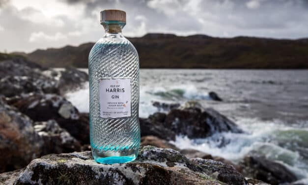 Isle of Harris Distillery and MISA Imports Announces Distribution Partnership