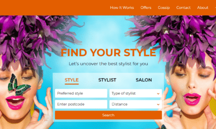Launch of Hair Directory for Existing and Upcoming Trainee Hairdressers