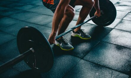 More than three quarters of Brits experience pain or injury when exercising