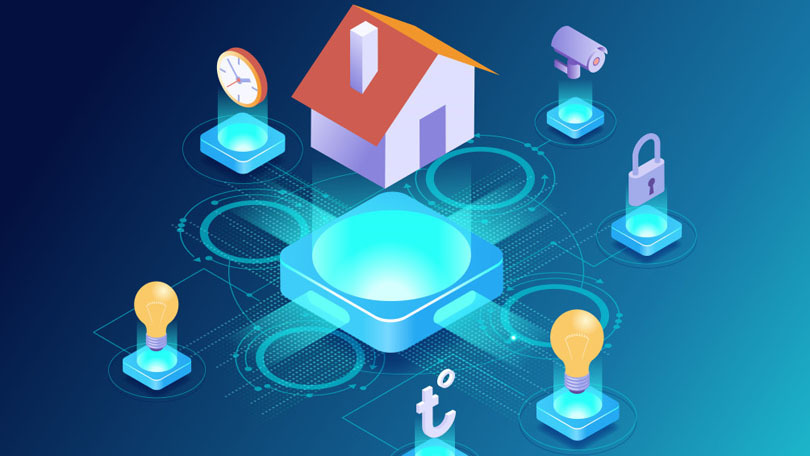 Are Your Smart Homes Really Secure?
