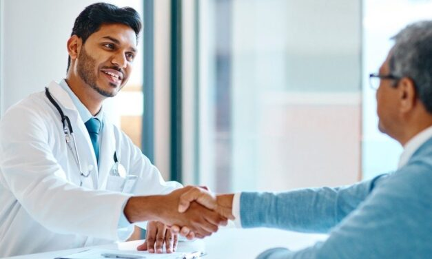 6 Important Questions to Ask When Searching for a New Doctor