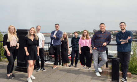 North East Creative Agency Smashes Sales Target By 72% Despite Pandemic
