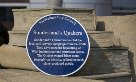 Little-known role of North East women in anti-slavery movement to be highlighted