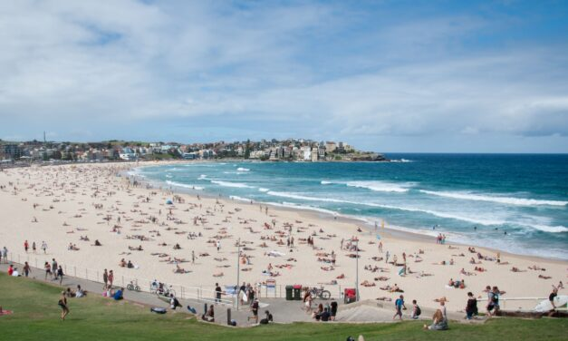 5 Things to Do in Sydney Once the Pandemic Ends