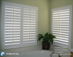 Benefits Of Shutters You Need To Know By Now