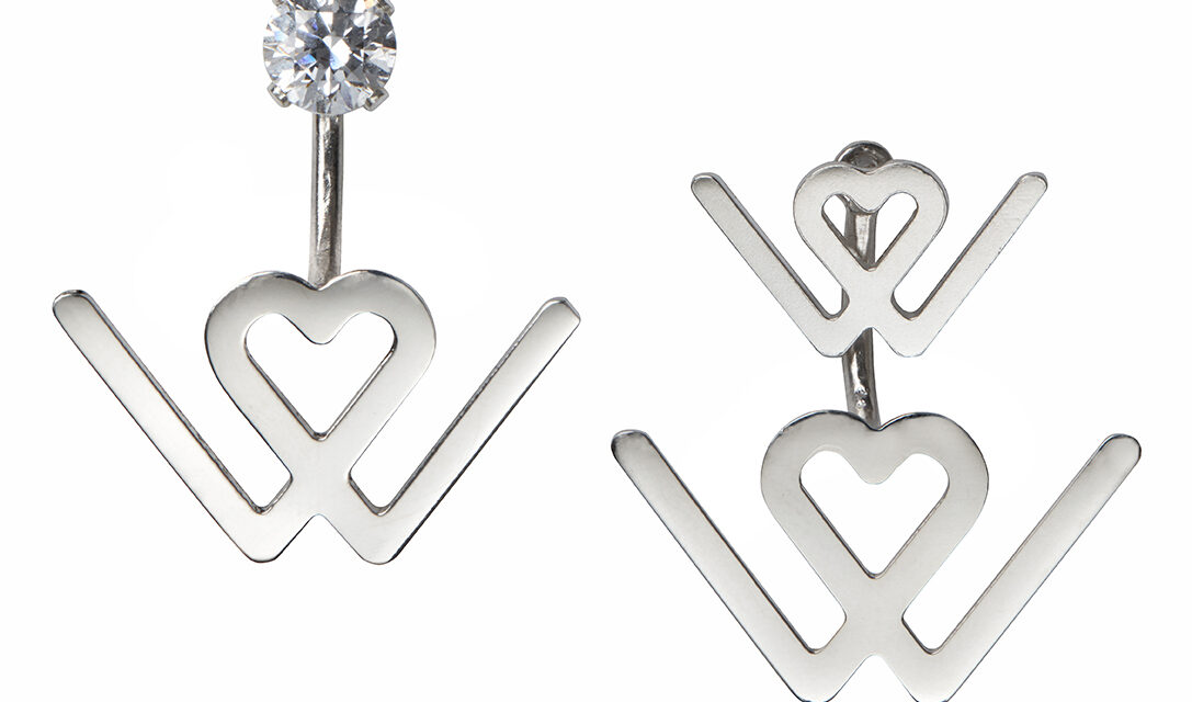 LEO WITH LOVE LAUNCHES ENGRAVING SERVICE WITH NEW ICONIC SIGNATURE COLLECTION
