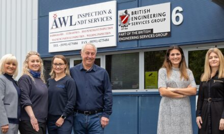 Family Firm AWL In New Hands After 34 Years