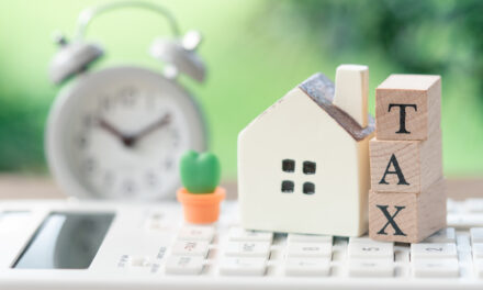 Accidental landlords – don't get caught out by the income tax trap
