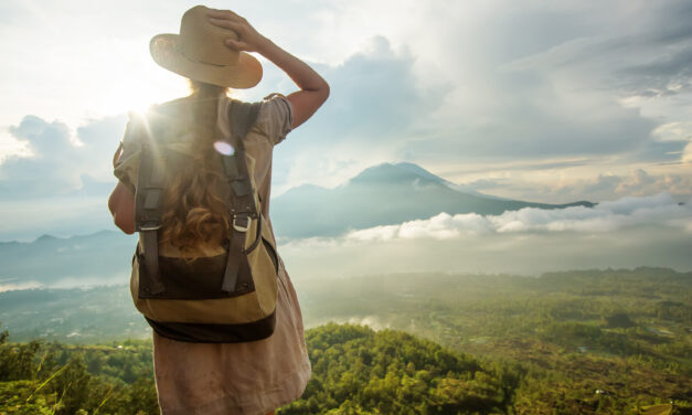 5 Ways To Be An Ethical And Responsible Tourist