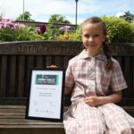 MORE SUCCESS FOR YOUNG YARM SCHOOL POET