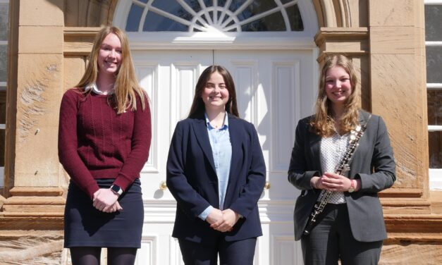 Talented musicians welcome chance to perform again