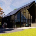 PLANS FOR HOLIDAY VILLAGE LODGES 'BIG BOOST' FOR COUNTY DURHAM ECONOMY
