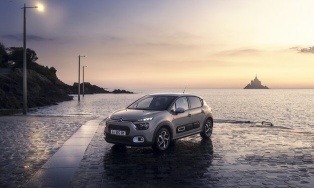 New Citroën C3 Saint James: the perfect expression of French casual chic
