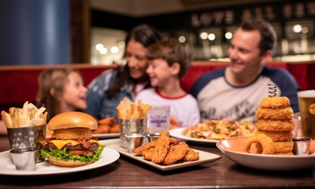 It's coming home – enjoy Euro 2020 at Hard Rock Cafe Manchester