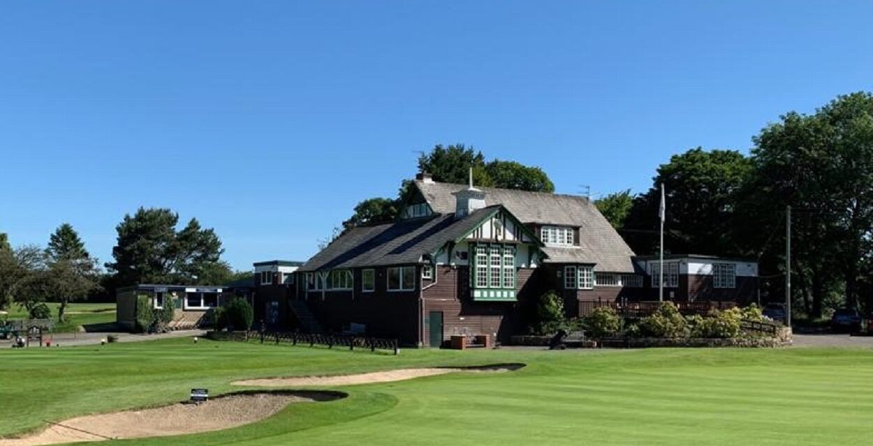 Tyneside Golf Club's post lockdown membership growth supported by fibre broadband investment