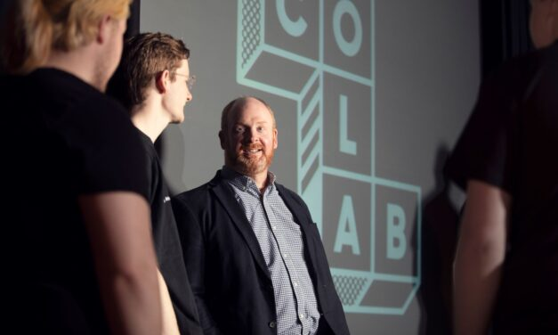 CoLab to launch creative careers