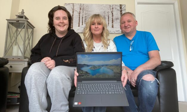 Charity helps carers to stay connected