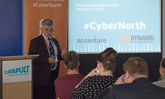Jackman represents north east on new national cyber security body